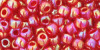 TOHO Transparent-Rainbow Ruby, TR-06-165C, 10 g
